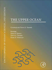 The Upper Ocean, Steele, John H.