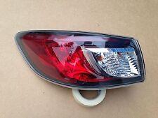 BBP251160E Mazda 3 Typ BL Stufenheck Limo Rückleuchte Heckleuchte Rücklicht lin.