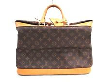 Authentic LOUIS VUITTON Monogram Cruiser Bag 40 M41139 Handbag SP0022