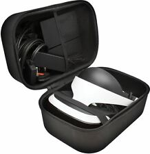 VR Headset Universal Storage and Carry Case - Fits Most VR Headsets - VS4201