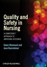 QUALITY AND SAFETY IN NURSING (PAPERBACK)