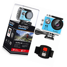 AKASO EK7000 4K Sport Action Camera Ultra HD Camcorder 12MP WiFi Waterproof Came