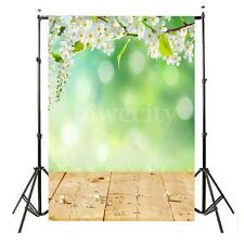 5x7ft Nature Scenery Vinyl Photography Props Model Studio Background Backdrops