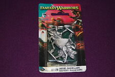 FANTASY WARRIORS / GRENADIER - Undead - NM609 : Korsjiak Cavalry - OOP