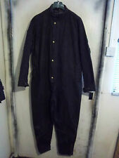 Vintage années 50 BELSTAFF TRIALMASTER SAMMY MILLER Waxed Motorcycle Costume Taille XL