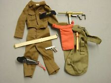 Gi Joe Vintage Action Soldier MP Uniform, Nice One