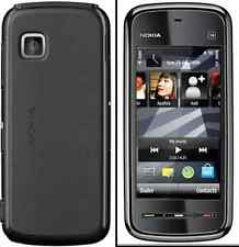 Nokia 5233 Seller Refurbished Mobile Phone  .