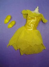 Jem and the Holograms 80s Doll Clothes ENCORE Dress Set On Stage Fashion