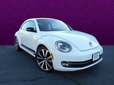 Volkswagen: Beetle-New 2.0T Turbo w