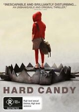 Hard Candy DVD, Region 4, As New, Fast & Cheap Post...1628