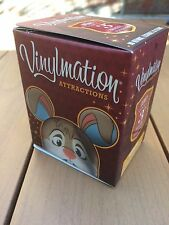 Disney Vinylmation Attrations Eachez Splash Mountain Sealed Blind Box - LE 2500