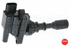 New NGK Ignition Coil For HYUNDAI XG XG30 3.0  2000-02