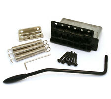 "Black 6-point 2-3/16"" Tremolo Kit for Vintage Fender Strat® SB-0200-003"