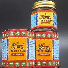 PROMO DUO PACK TIGER BALM RED 2X30g LOT PROMO SPECIAL BAUME DU TIGRE ROUGE 2x30g