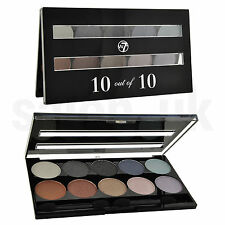 W7 10 Out of 10 Eyeshadow Palette Brand New & Sealed