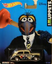 Muppets '40 Fat Fendered Gonzo in 1:64 Hot Wheels Pop Culture