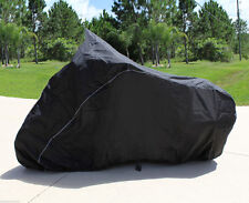 HEAVY-DUTY BIKE MOTORCYCLE COVER Honda Shadow Spirit 750 (VT750DC)