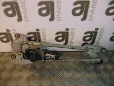 NISSAN X-TRAIL 2.2 DCI 2003 FRONT WIPER LINKAGE AND MOTOR