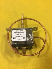 Coleman RV A/C Manual Thermostat  6701-3401 Cold Control Only
