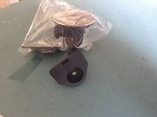 "NEW FAST MOUNT SUCTION CUP & short antenna 8"" long  dash mount NO MESS XM model"