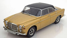 BoS 1971 Rover P5B Coupe Gold with Black Roof Limited Edition of 1000 1:18 Rare!