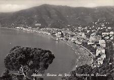 Cartolina Postale - Alassio / Riviera dei Fiori - Panorama da Levante