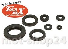 MOTORSIMMERINGE SATZ HONDA CB650 RC03 RC05 RC08 1979-1983 … engine oil seals