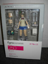 Figma 260 Minami Kotori LoveLive! Action Figure MIB NEW Max Factory