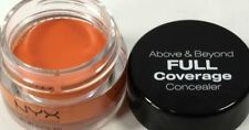 NYX Concealer CJ13 ORANGE Corrector Full Coverage Above & Beyond new face makeup