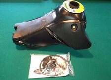 Kawasaki KLX250S 2009-2013 KLX250SF 2009-2010 IMS Fuel Gas Tank 3.0 Gallon Black