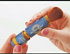 Brush On Block Broad Spectrum SPF 30 Mineral Powder Sunscreen Refill. Authentic