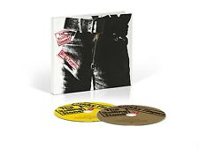 THE ROLLING STONES - STICKY FINGERS (2CD DELUXE EDITION) 2 CD NEU