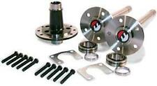 Moser Spool & Axle package (Bolt in Axles)