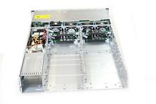 "Dell Poweredge C6105 Server Chassis For 3.5"" Drive H8YCH YJ9Y6 TJ77Y CC8J4 K5JM7"
