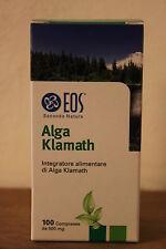 EOS - ALGA KLAMATH integratore alimentare (100 cpr.)