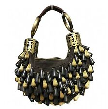 Chloe Beaded Hobo Bracelet Evening Bag Sold Out!
