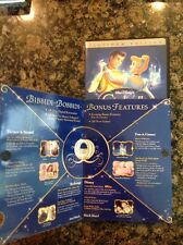 Cinderella(DVD,2005,2-Disc,Special Edition,Platinum Collection) Authentic US