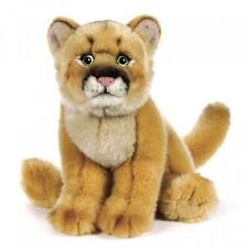 Webkinz Endangered Signature Cougar, New, Free Shipping