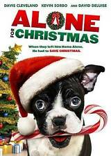Alone for Christmas (DVD, 2013) Kevin Sorbo, David DeLuise
