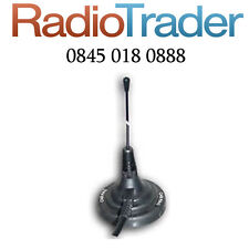 TAXI RADIO MAGMOUNT ANTENNA WITH BNC PLUG, AERIAL MAG AMATEUR