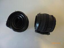 2 neue  schwarze rubena 28x1x1/2 zoll   wulstreifen