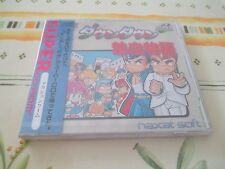 DOWNTOWN DOWN TOWN NEKKETSU MONOGATARI PC ENGINE CD NEW FACTORY SEALED!