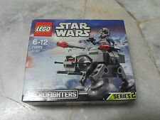 Lego Star Wars AT-AT Microfighter Series 2 75075 New MISB