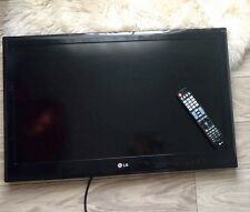 "LG - 32 ""HD 1080P LED TV"