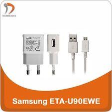 SAMSUNG ETA-U90EWE ETAU90EWE chargeur charger oplader Galaxy Grand i8090 S3