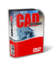 CAD 3D computer Aided Design completo pacchetto software per PC e MAC OSX