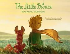 The Little Prince Read-Aloud Storybook: Abridged Original Text-ExLibrary