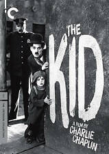 The Kid  The Criterion Collection  2016 by Criterion Collection  Dire Ex-library