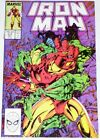 Iron Man #237 from Dec 1988 F+ to VF-