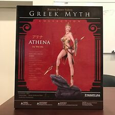 Greek Myth ATHENA 1/6 Scale Statue Fantasy Figure Gallery Yamato New